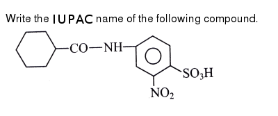 """Write the `IUPAC` name of the following compound. <br> <img src=""""https://d10lpgp6xz60nq.cloudfront.net/physics_images/A2Z_CHM_XI_C14_E01_168_Q01.png"""" width=""""80%"""">"""