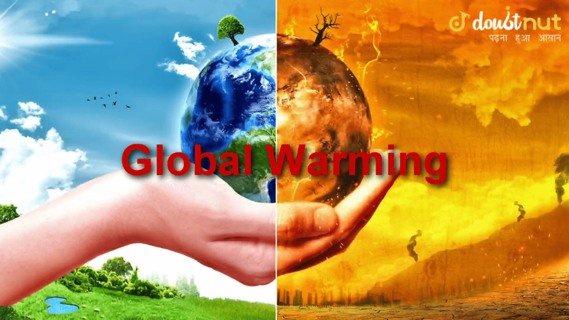 What is Global Warming? Facts and Information