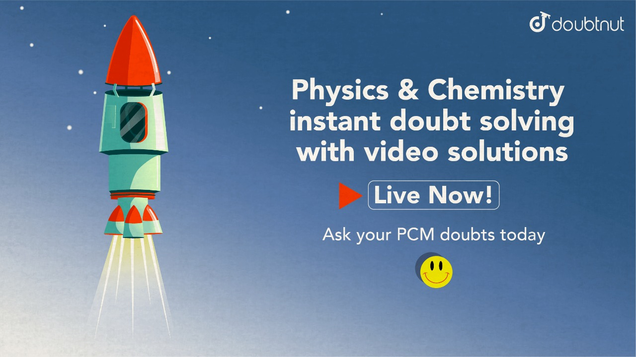 Physics Chemistry Solutions Live Now!!