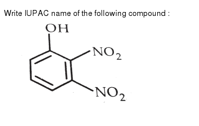 """Write IUPAC name of the following compound : <br>  <img src=""""https://d10lpgp6xz60nq.cloudfront.net/physics_images/SB_CHM_XII_DB_I_2017_E01_002_Q01.png"""" width=""""80%"""">"""