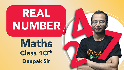 Class 10 Maths | Chapter 1 | Real Numbers | Important Questions | Quick Revision