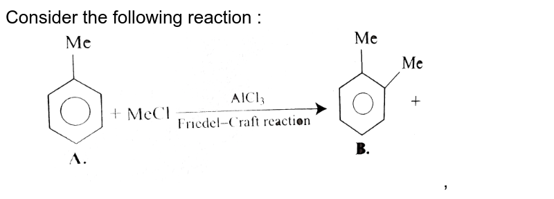 """Consider the following reaction : <br> <img src=""""https://d10lpgp6xz60nq.cloudfront.net/physics_images/KSV_ORG_P1_C04_E01_040_Q01.png"""" width=""""80%"""">, <br> <img src=""""https://d10lpgp6xz60nq.cloudfront.net/physics_images/KSV_ORG_P1_C04_E01_040_Q02.png"""" width=""""80%"""">. <br> The compound `D` is an ortho-isomer and `E` is a `p-isomer. The compounds `D` and `E`, respectively, are :"""