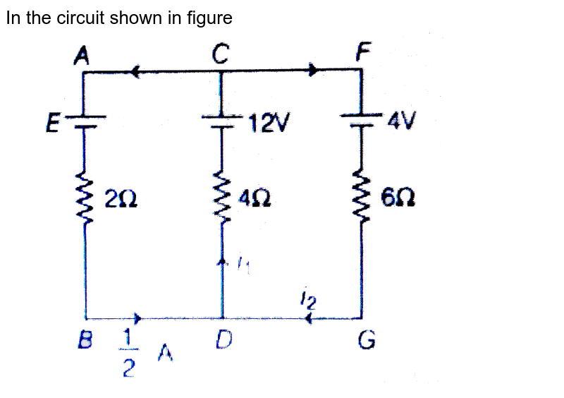 """In the circuit shown in figure <br> <img src=""""https://d10lpgp6xz60nq.cloudfront.net/physics_images/MPP_PHY_C17_E01_100_Q01.png"""" width=""""80%"""">"""