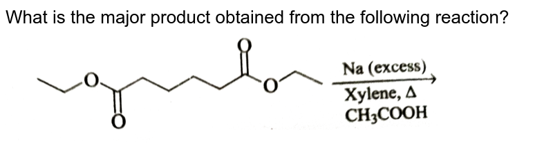 """What is the major product obtained from the following reaction? <br> <img src=""""https://d10lpgp6xz60nq.cloudfront.net/physics_images/GRB_CHM_ORG_HP_C07_E01_101_Q01.png"""" width=""""80%"""">"""