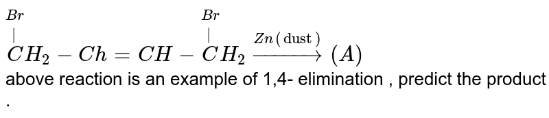 """`overset(Br)overset(