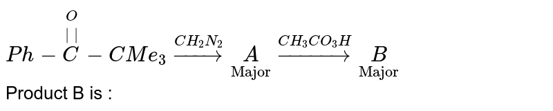"""`Ph-overset(O)overset(