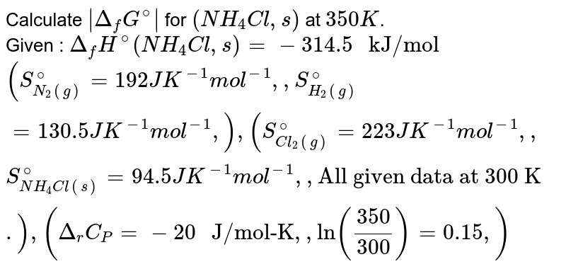 """Calculate `