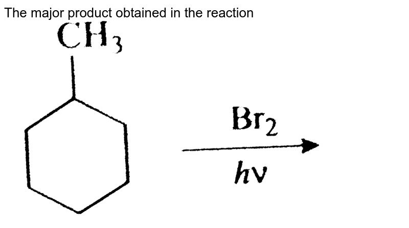 """The major product obtained in the reaction  <br> <img src=""""https://d10lpgp6xz60nq.cloudfront.net/physics_images/GRB_ORG_CHM_P2_C09_E01_291_Q01.png"""" width=""""80%"""">"""