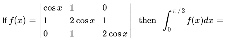 """If `f(x)=