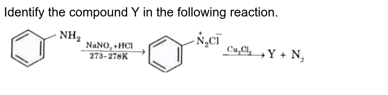 """Identify the compound Y in the following reaction. <br> <img src=""""https://d10lpgp6xz60nq.cloudfront.net/physics_images/MOD_SPJ_CHE_XII_P2_C10_E03_034_Q01.png"""" width=""""80%"""">"""