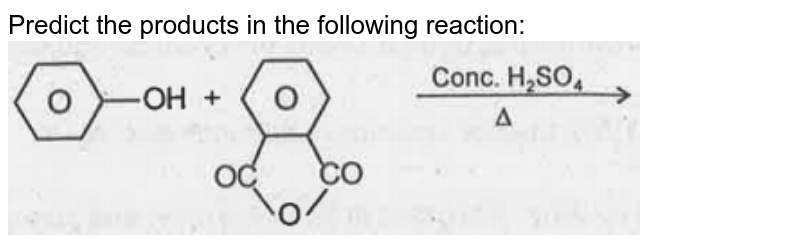 """Predict the products in the following reaction: <br> <img src=""""https://doubtnut-static.s.llnwi.net/static/physics_images/KBD_JNG_CHE_XII_U01_C15_E01_020_Q01.png"""" width=""""80%"""">"""