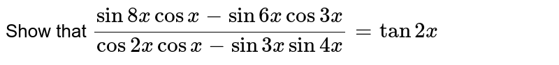 If `y=(sin^4x-cos^4x+sin^2xcos^2x)/(sin^4x+cos^4x+sin^2xcos^2x),x in (0,pi/2)` , then (a)`-3/2lt=ylt=1/2`  (b) `1lt=ylt=1/2`  (c)`-5/3lt=ylt=1`  (d) none of these