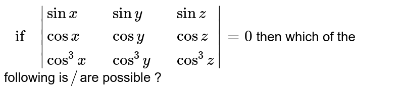 """`"""" if  """" 
