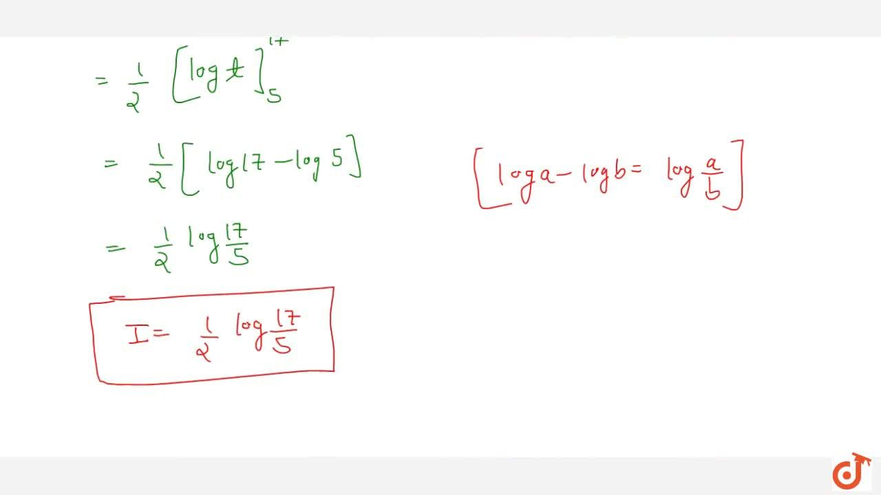 Solution for Examples: int_2 ^4 x , (x^2 + 1) dx