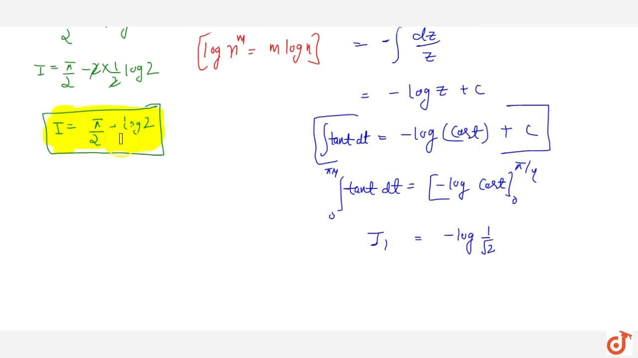 Examples: int_0 ^1 sin^-1 ((2x ), (1 + x^2)) dx