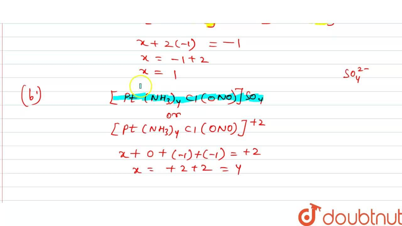 Solution for Using IUPAC norms write the formulae for the follo