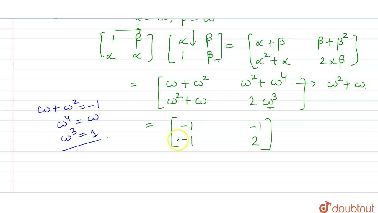 """Solution for 2x^(2) + 3x - alpha - 0 """" has roots """"-2 and beta"""