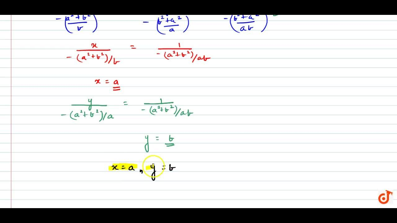 Solution for Solve the following   system of equations by meth