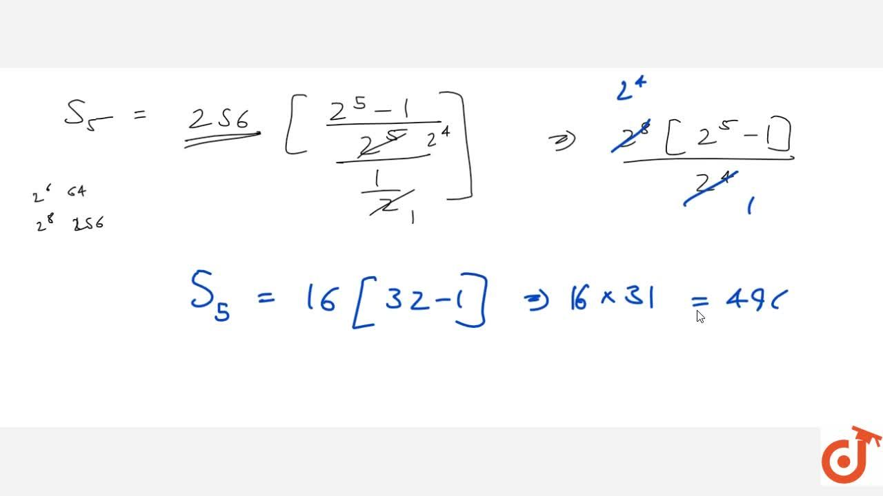 Solution for Find the sum of the products of the corresponding