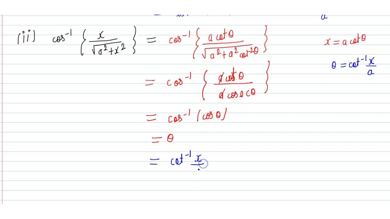 Solution for Write the following   functions in the simplest fo