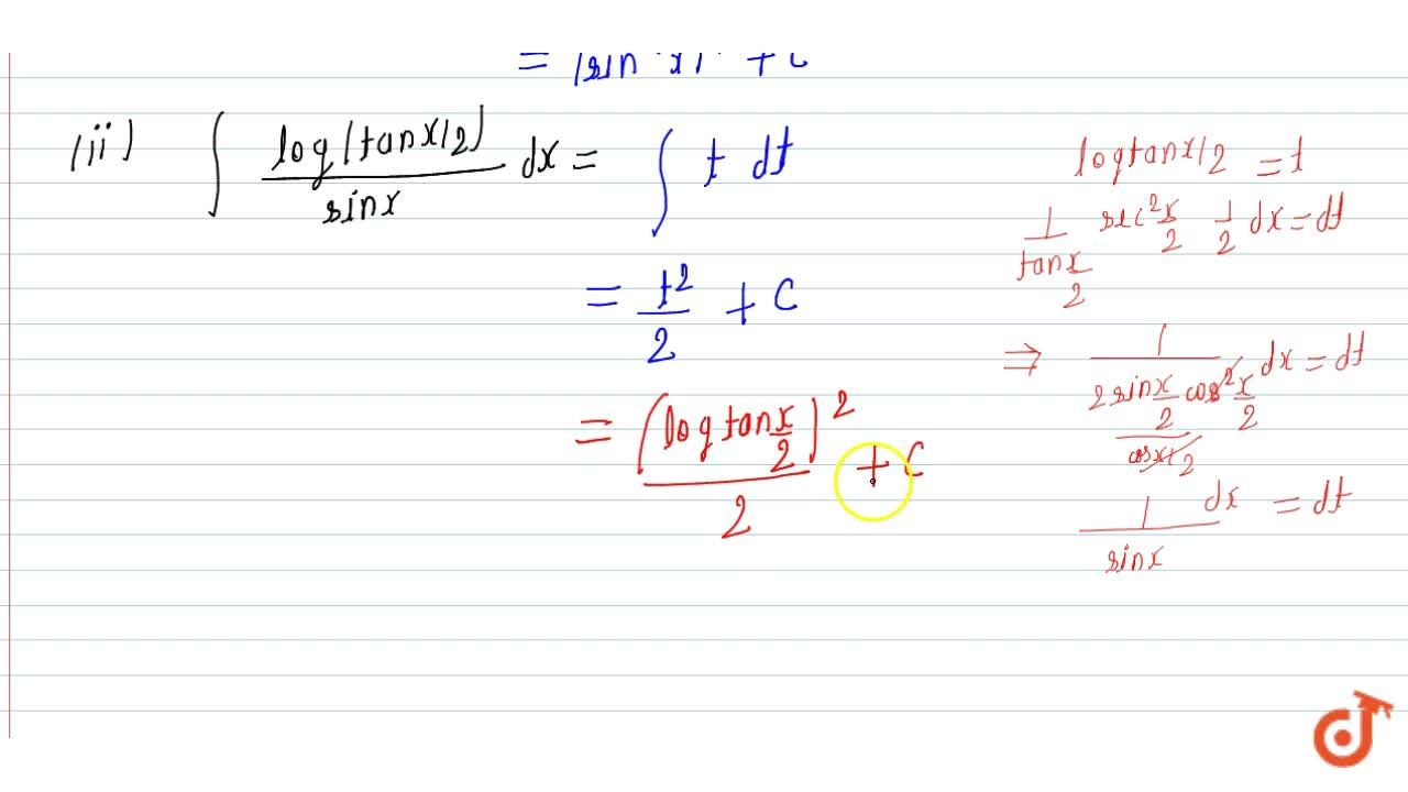 Solution for Evaluate: (i) int(4\ (sin^(-1)x)^3),(sqrt(1-x^2))
