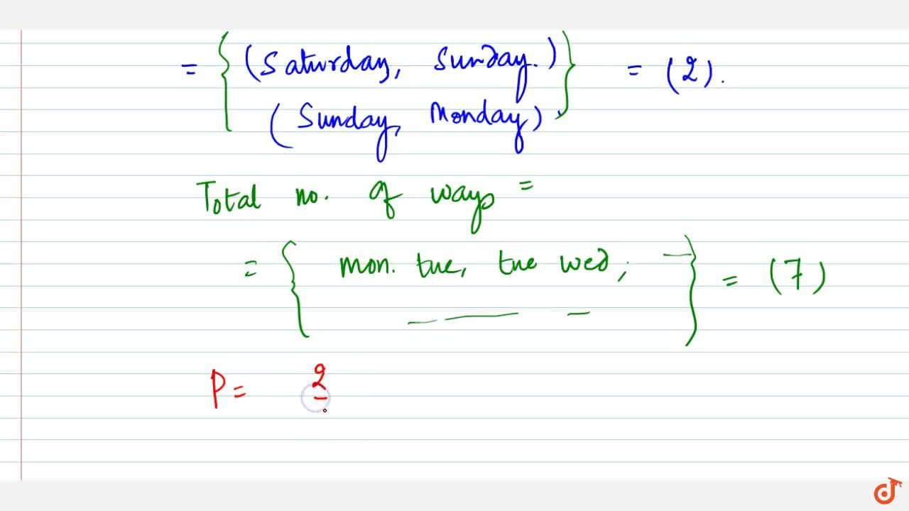 Solution for Find the probability that a leap year, selected at