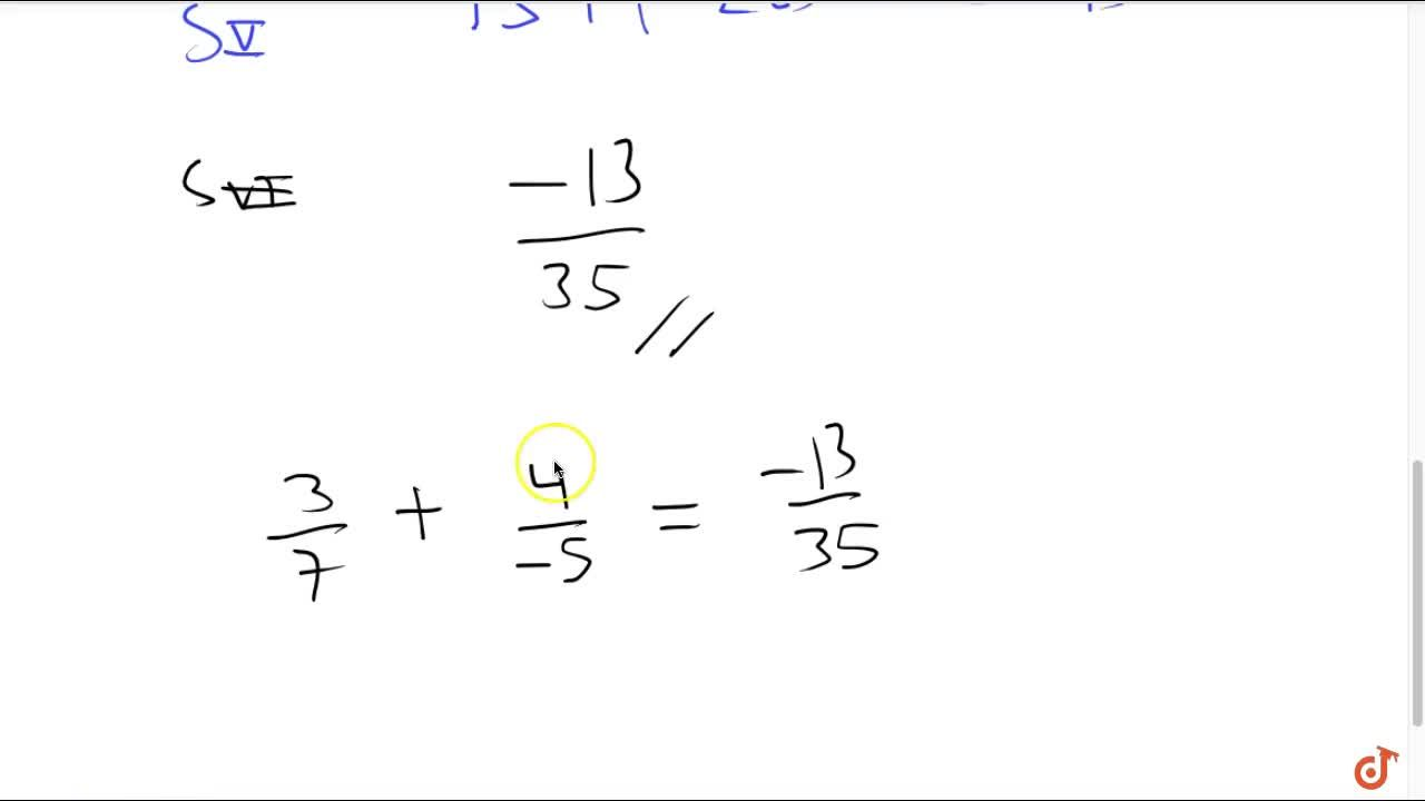 Solution for Examples based on the above concepts