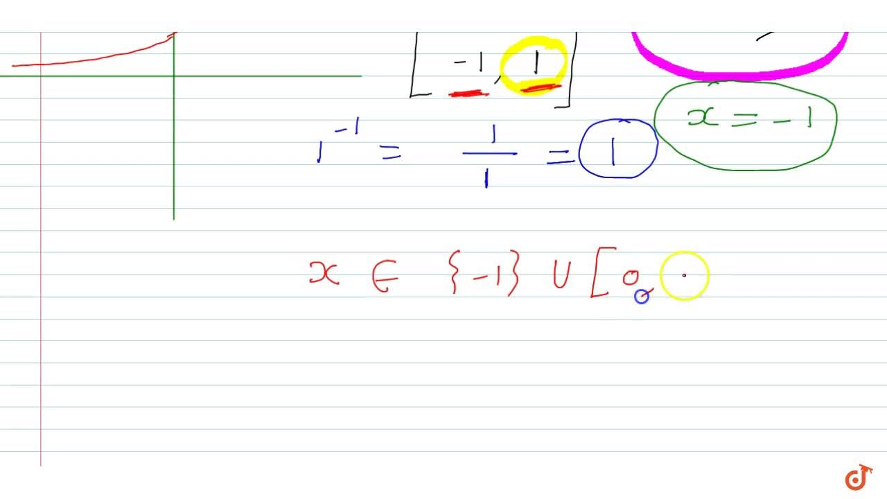 Solution for Solve the inequality (x^2+2x+2)  ^x ge1 .