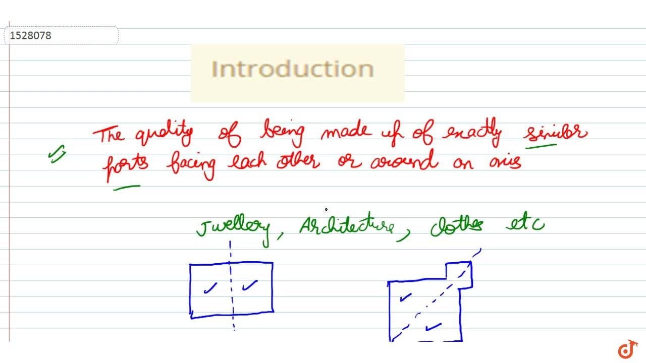 Solution for Introduction