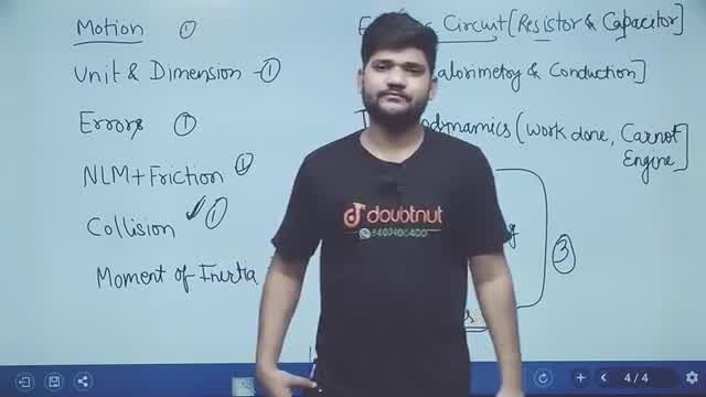 Solution for JEE MAINS 2020 | Most Important And Easiest Topics