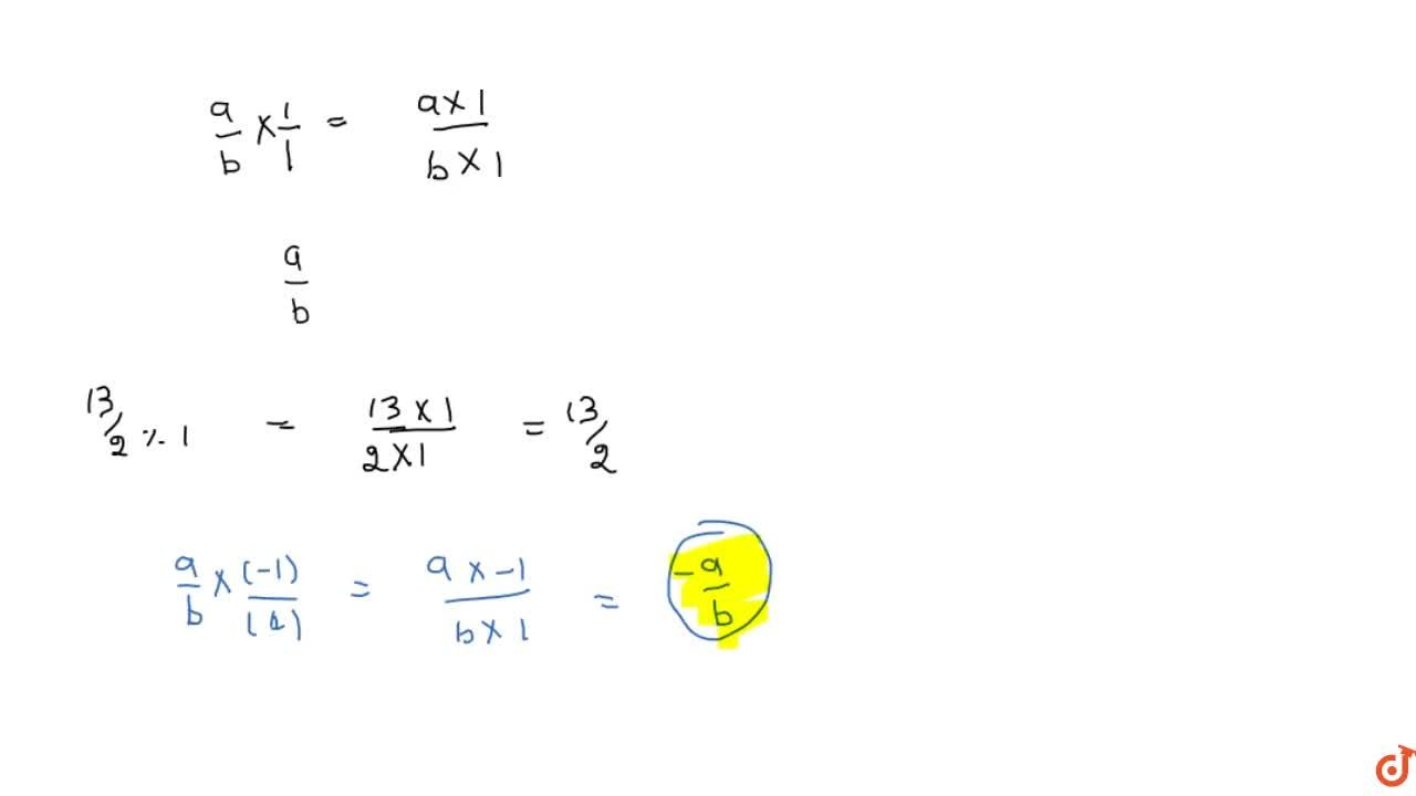 Solution for Properties II For any rational number a,b we hav