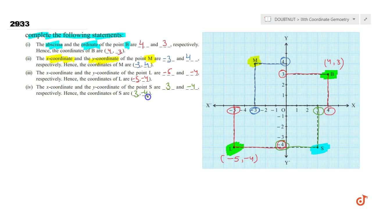 Solution for See Fig. 3.11 and complete the  following statemen