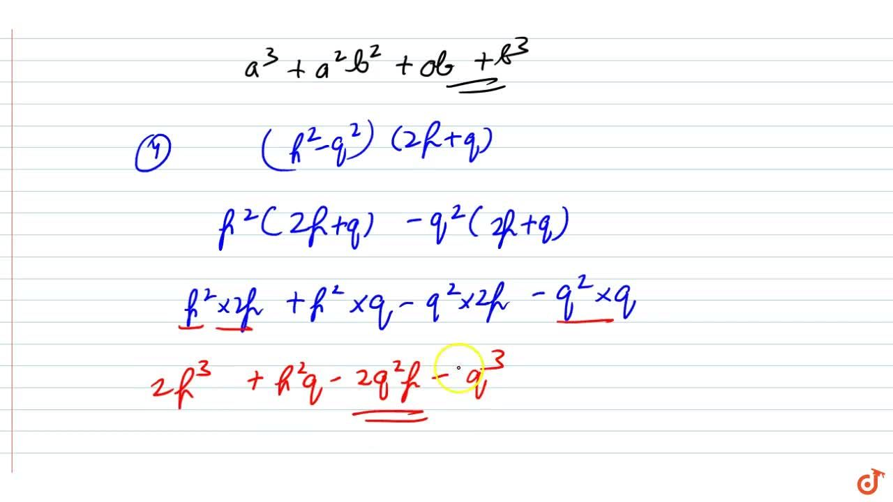 Solution for Find the product. (i) (5-2x)(3+x) (ii) (x+7y)(7