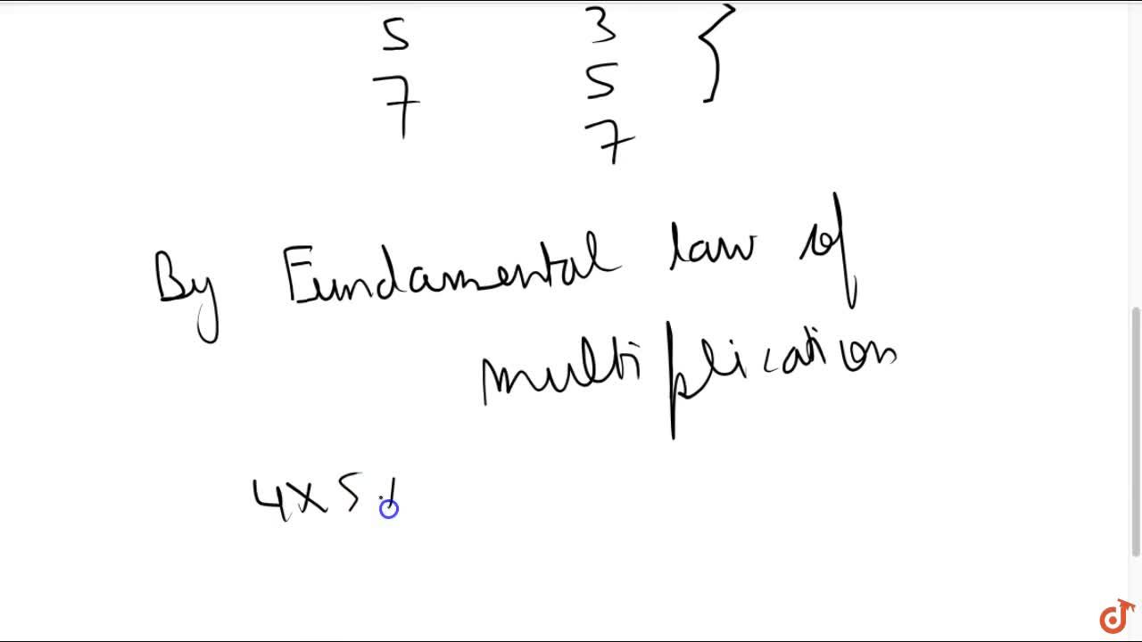 Solution for How many three digits numbers can be formed by usi