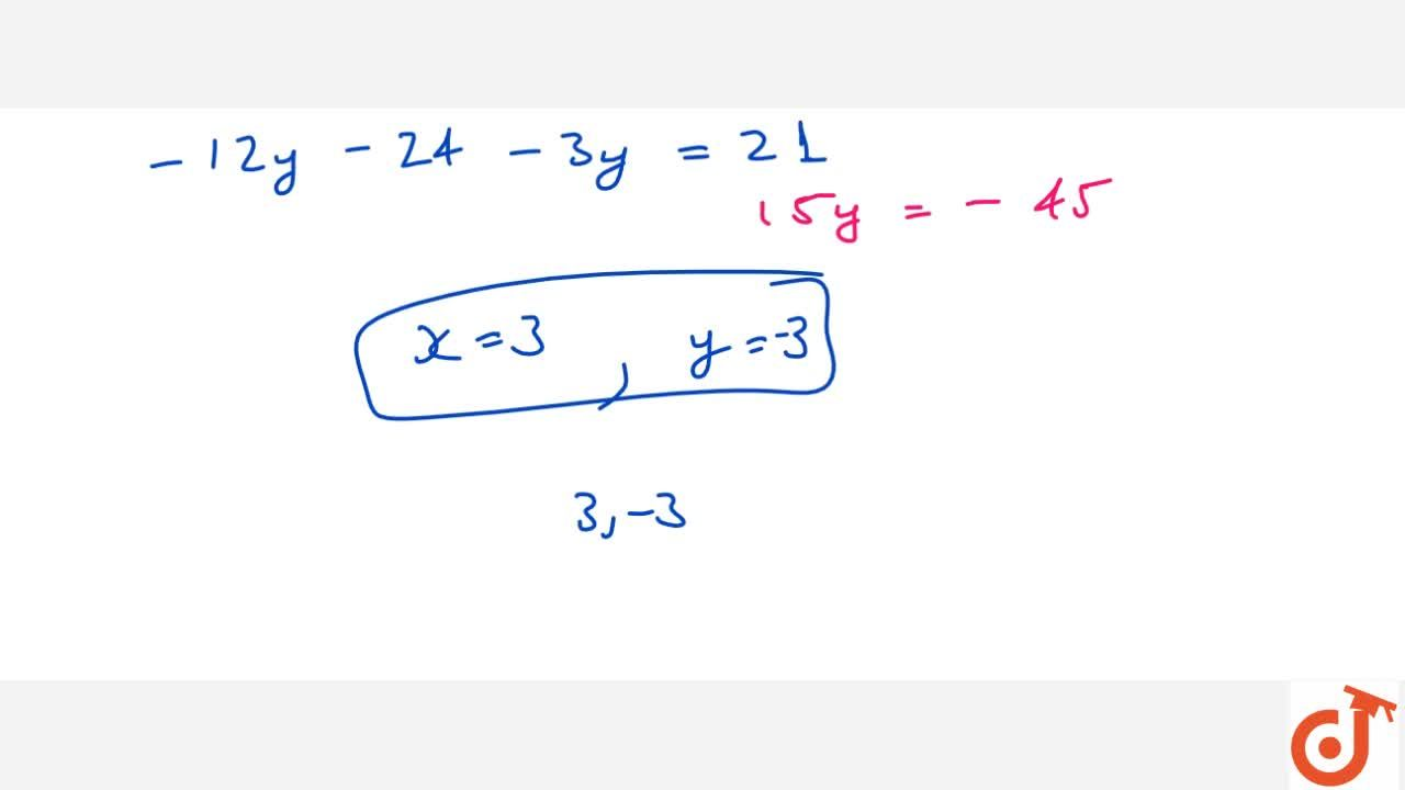 Solution for Find the   circumcentre of the triangle whose ver