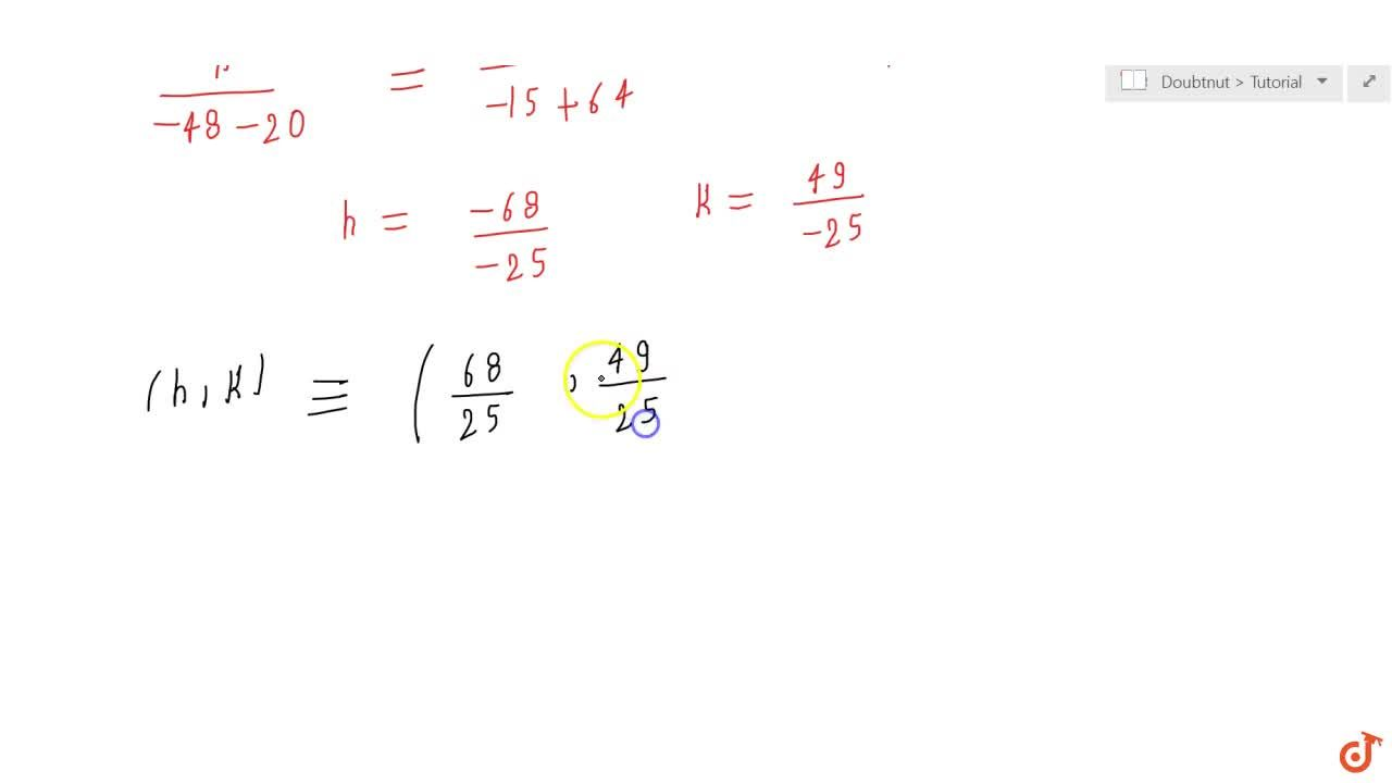 Find the coordinates of the foot of perpendicular from the point (1, 3)to the line 3x  4y  16 = 0.