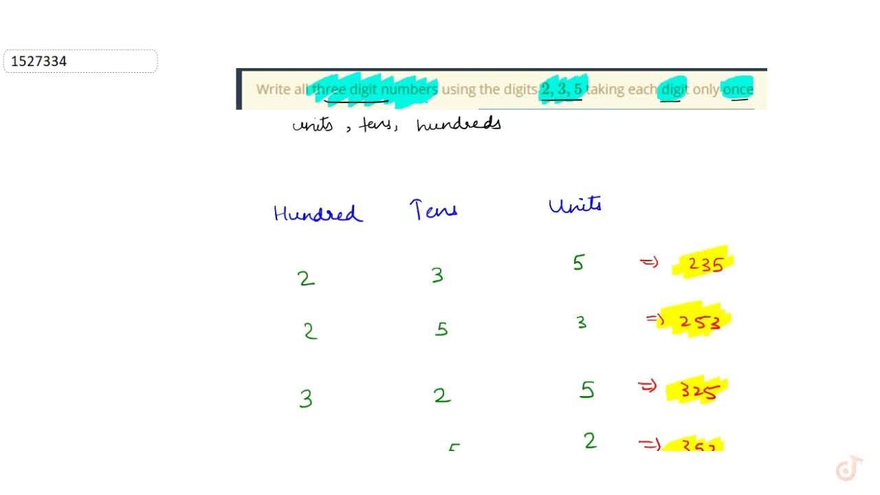 This Video will cover the following concepts - INTRODUCTION, INDIAN SYSTEM OF NUMERATION