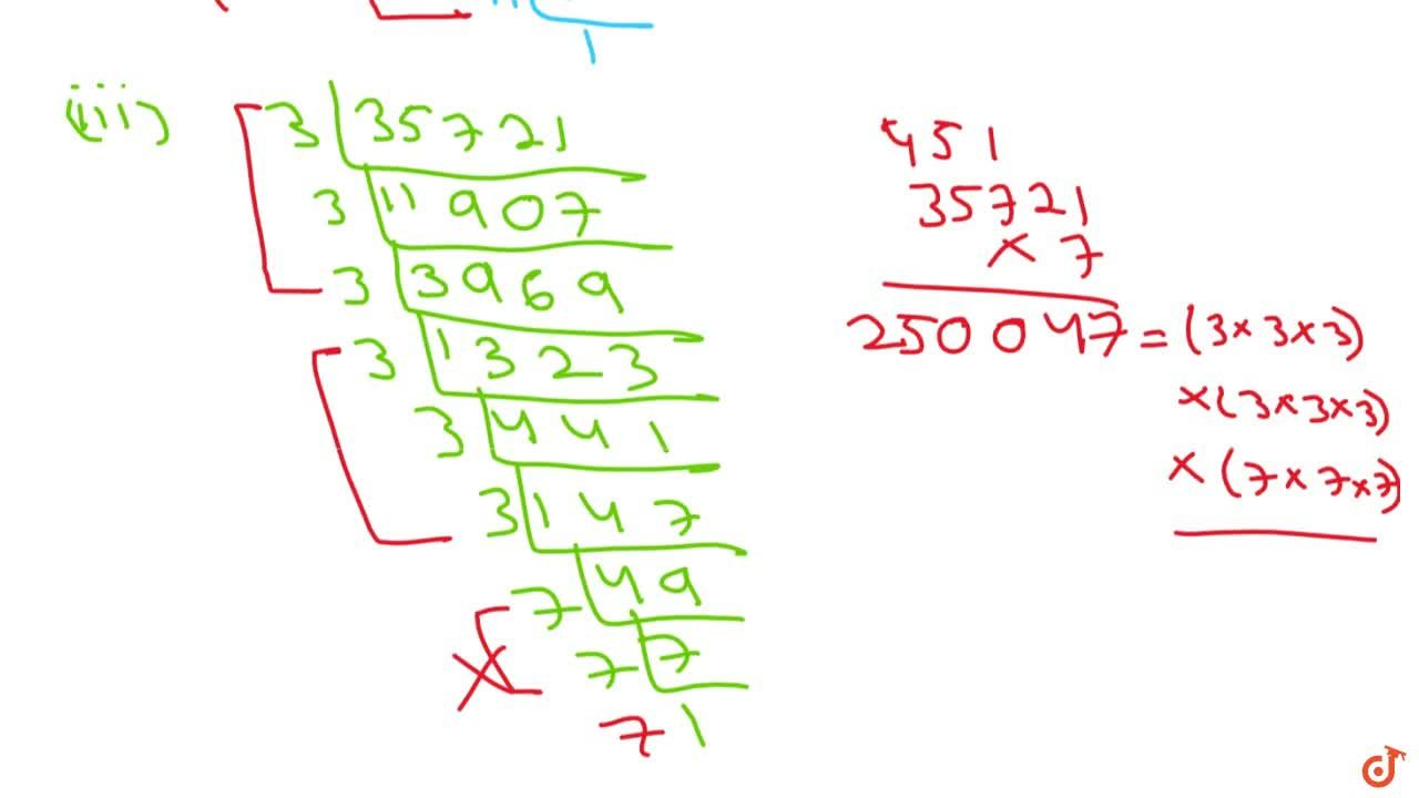 Solution for What is the smallest number by which the   followi