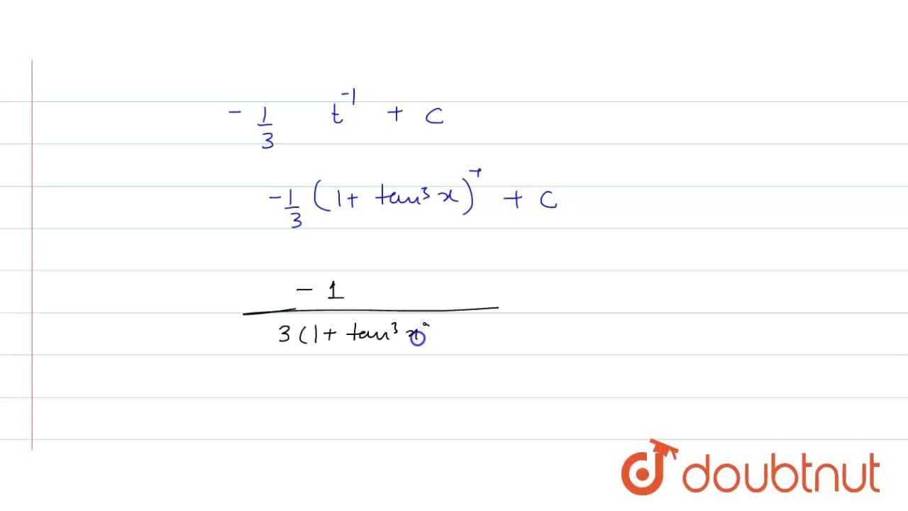 Solution for The integral int (sin^2xcos^2x),(sin^5x+cos^3xsin