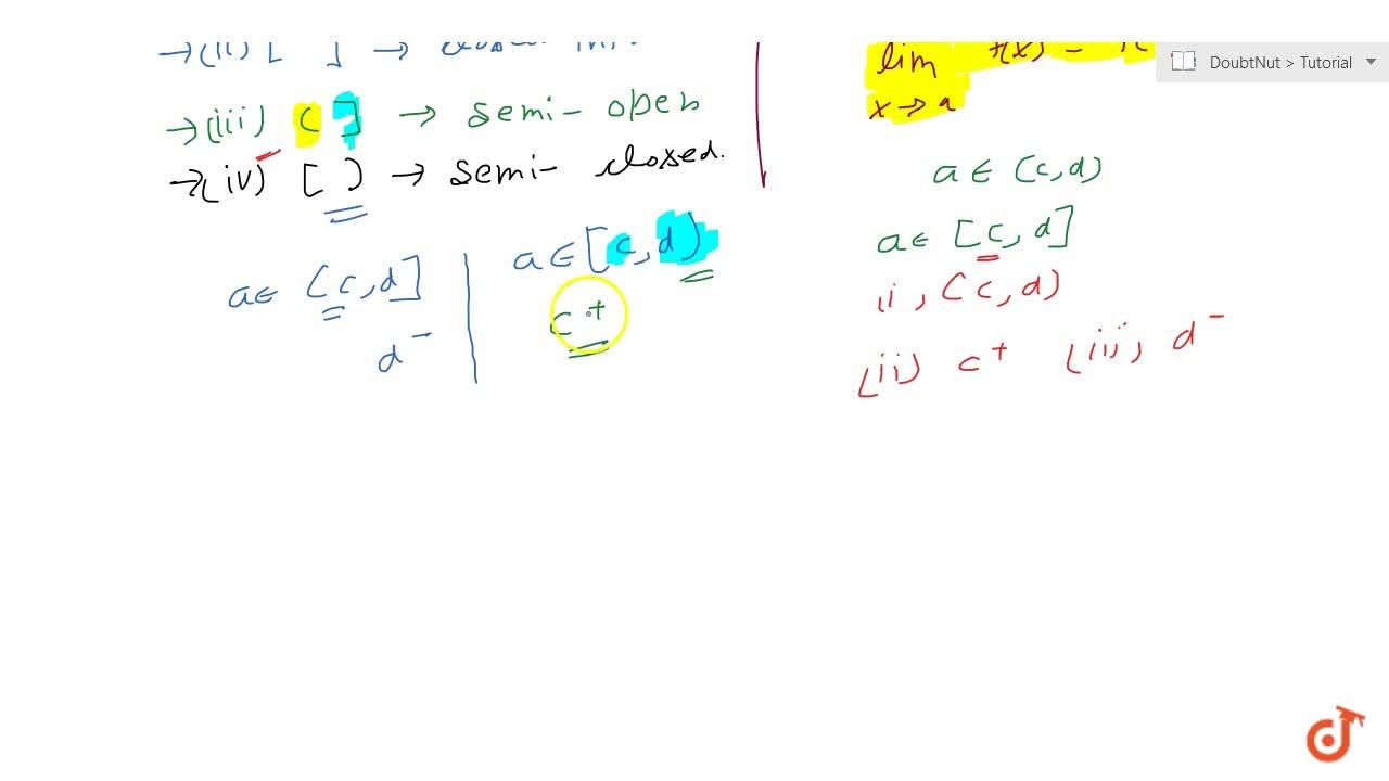 Solution for This Video will cover the following concepts - ALG