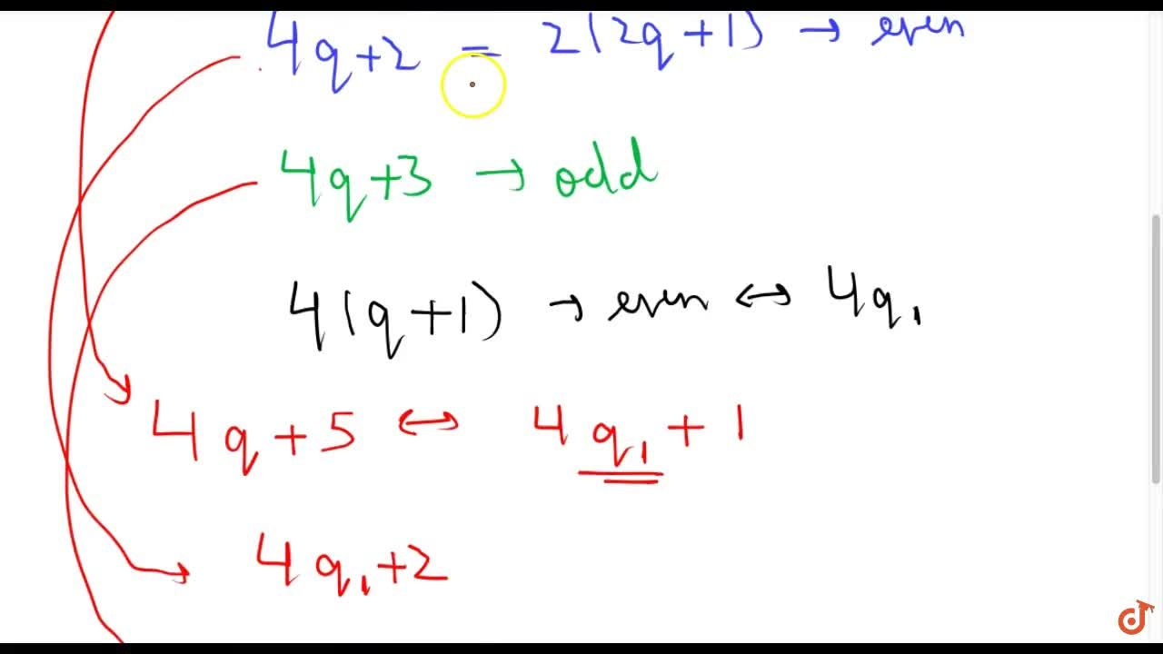 Show that any positive