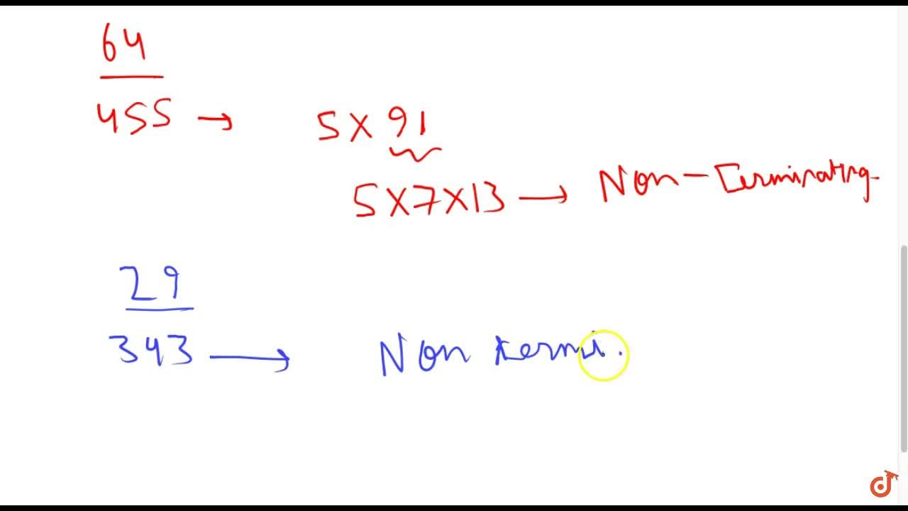 Without actually