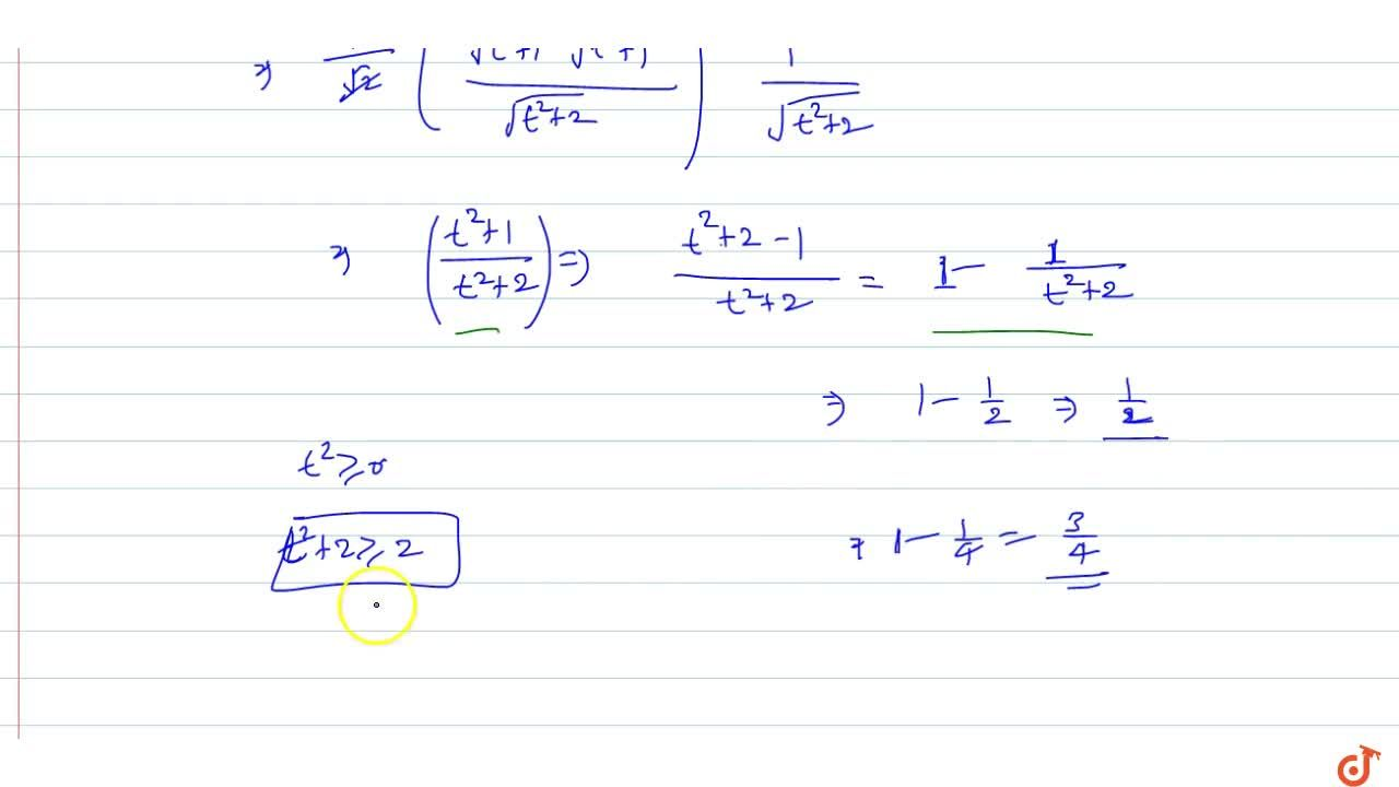 Solution for Show that A=[6 5 7 6] satisfies the equation x^