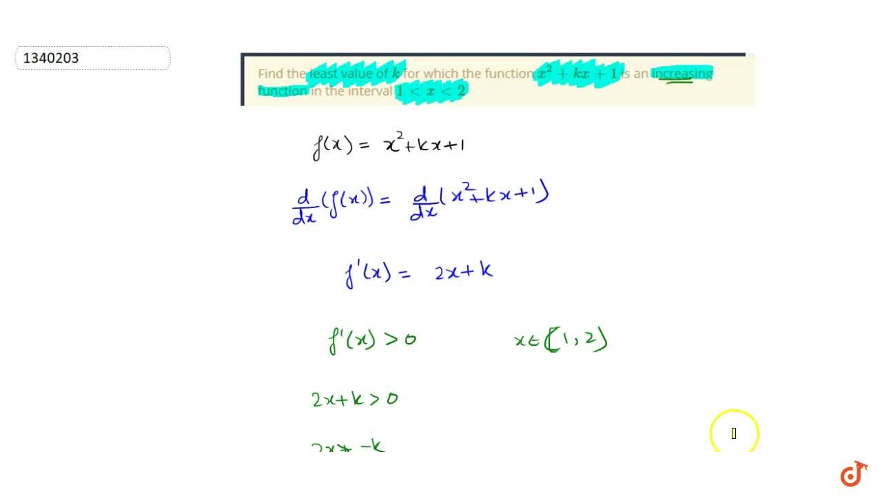 This Video will cover the following concepts - APPROXIMATIONS