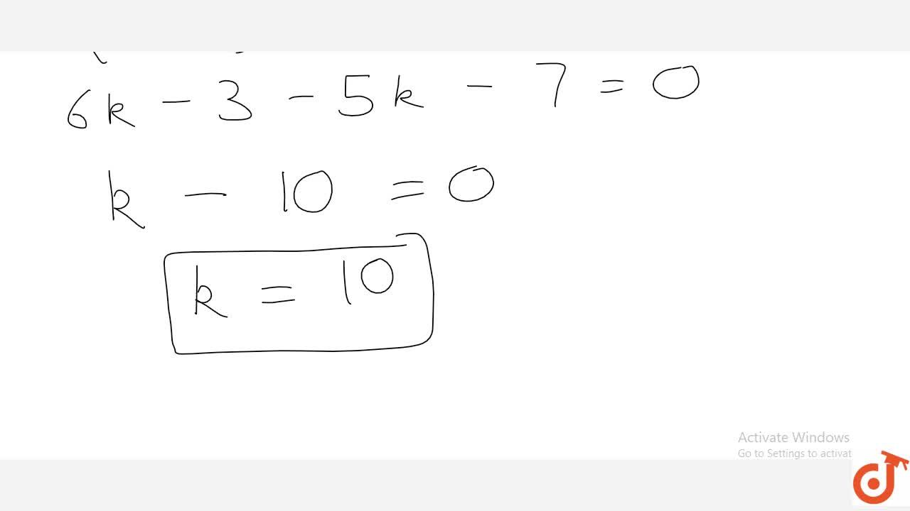 This Video will cover the following concepts - SOLUTION OF A LINEAR EQUATION IN TWO VARIABLES