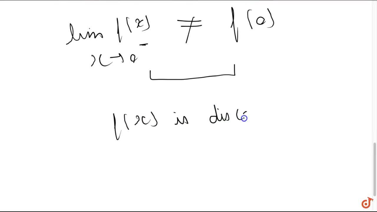 Solution for Show that f(x)={(x-|x|),2,\ \ \ w h e n\ x!=0 2,"|1280|720|?|en|2|75aba2e1859b16956ace10808d52b8eb|False|UNLIKELY|0.3087734282016754