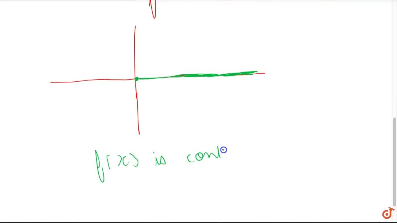 Prove that f(x)=sqrt( x -x) is continuous for all xgeq0 .
