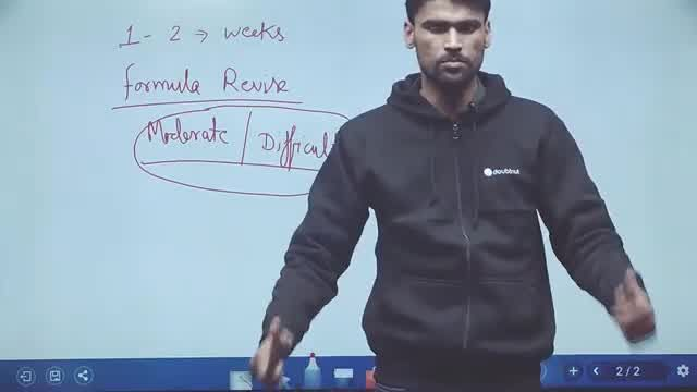 Solution for How To Prepare For Maths For JEE Mains 2020 April