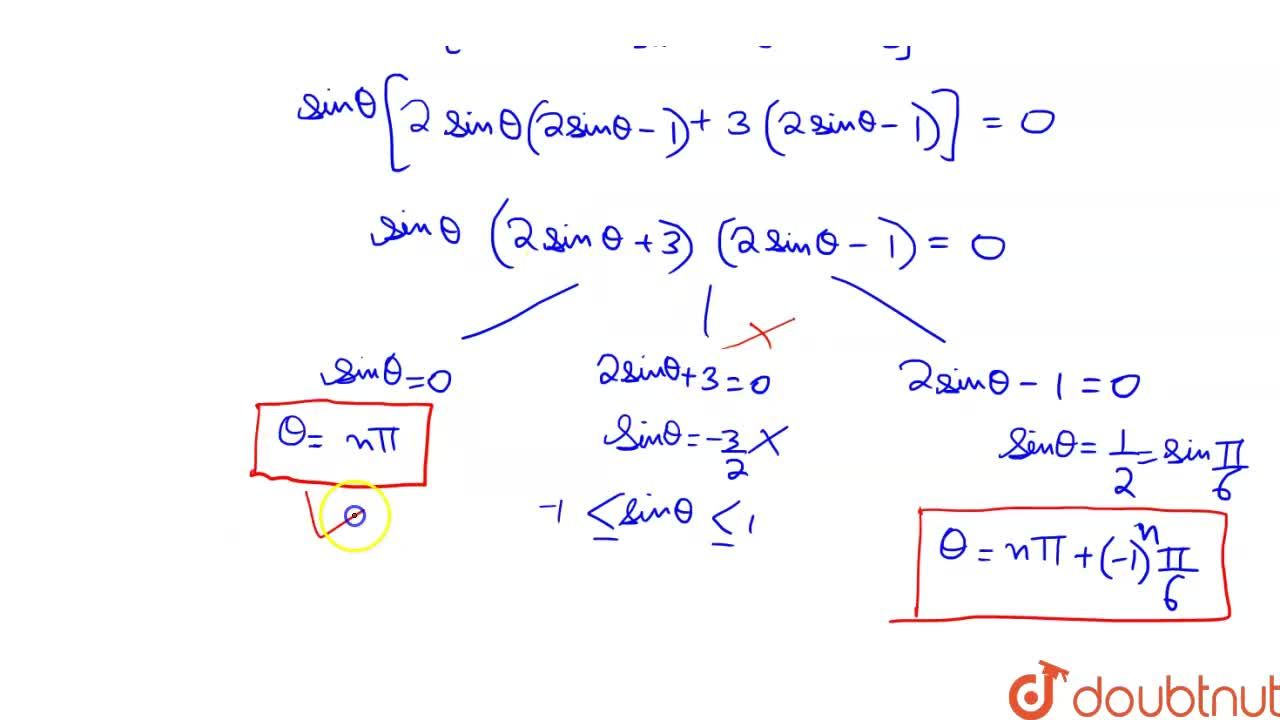 Solution for Consider the system of linear equations in x, y, a