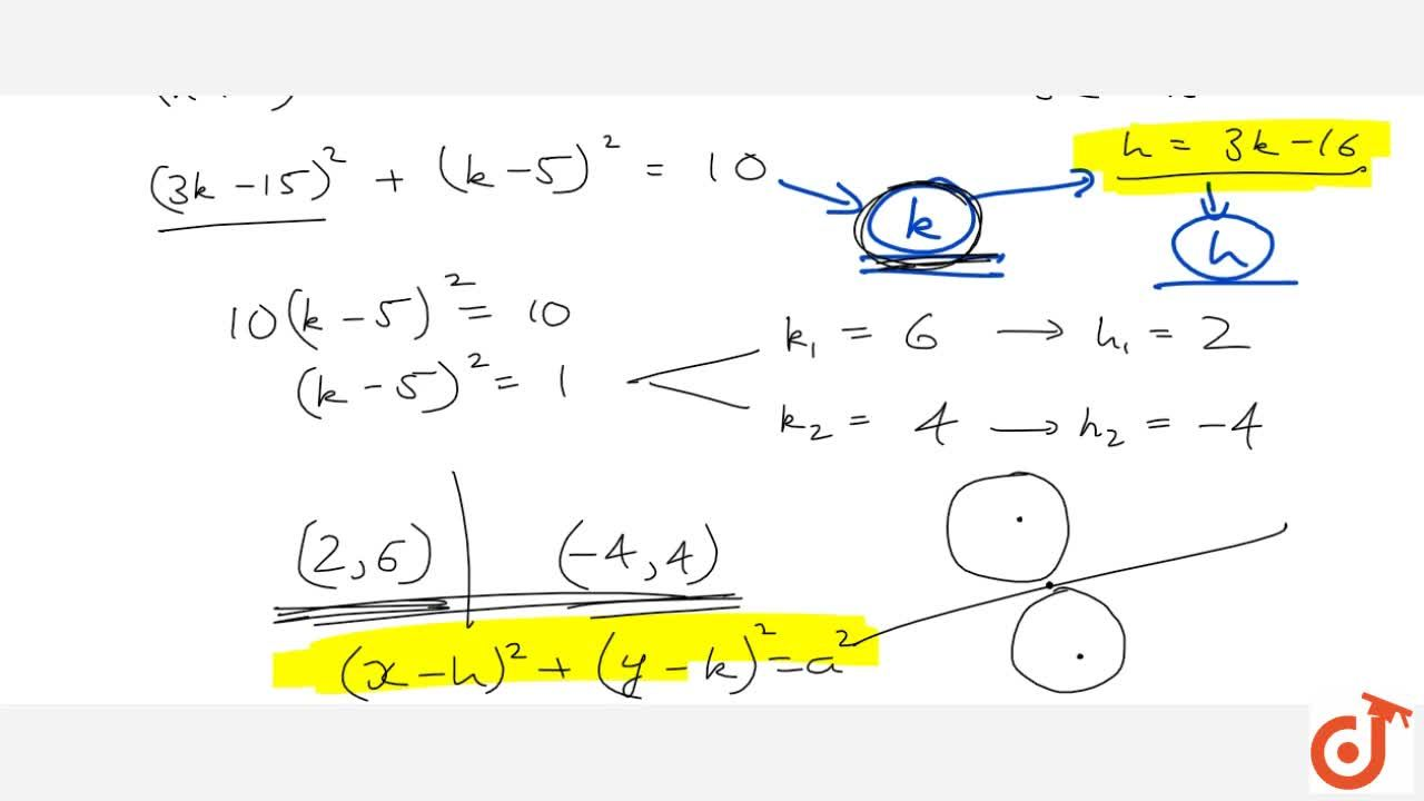 CIRCLES | DIFFERENT FORMS OF CIRCLE, INTRODUCTION, SOME PARTICULAR CASES FOR EQUATION OF THE CIRCLE., SOME PARTICULAR CASES, GENERAL EQUATION OF CIRCLE | Standard equation of circle, General Equation of Circle When the circle passes through the origin., General Equation of Circle When the circle touch x axis and y axis ., General Equation of Circle When the circle touches both the axis., Important points to remember, Find the Equation; radius; center of the circle and its x intercept and y intercept ?, Theorem:- Prove that the equation x^2+y^2+2gx+2fy+c=0 always represent a circle whose centre is (-g;-f) and radius sqrt(g^2+f^2-c), Diameter form of the circle, Parametric form of circle, Equation of a circle passing through 3 points, Equation of a circle with equation of tangent and radius